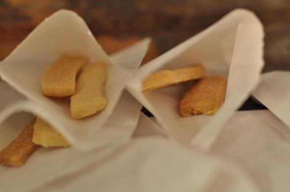 Short Bread