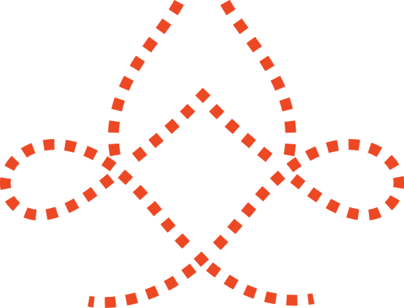 symbol in dot